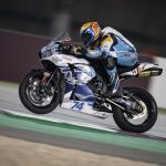 DNF voor Van Sikkelerus na een moeizaam weekend in Qatar