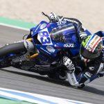 MPM Routz Racing Team met Epis zestiende en zeventiende in Jerez