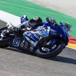 Progressie maar net geen punten voor Epis tijdens Teruel ronde