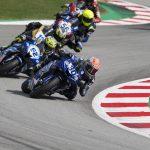 Positieve start voor Glenn van Straalen bij MPM Routz Racing Team