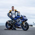 Jaimie van Sikkelerus met MPM ROUTZ Racing naar BSB Supersport in 2021