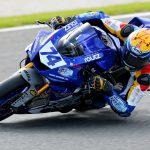 Positieve eerste test voor Jaimie en MPM Routz racing in Silverstone
