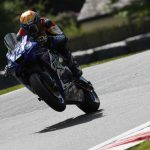 MPM Routz Racing werkt positieve test af op Oulton park circuit
